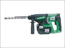 Hitachi Cordless Industrial Power Drills