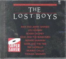 Compilation Atlantic Film Score/Soundtrack CDs