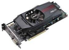 ASUS PC Grafik- & Videokarten mit 1GB Speichergröße
