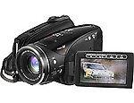 MiniDV Mini HD Camcorders with Image Stabilisation