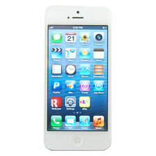 iPhone 5 16GB Optus Mobile Phones