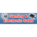 Gaming and Electronic Sales