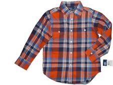 Ralph Lauren festliche karierte Jungen-Hemden
