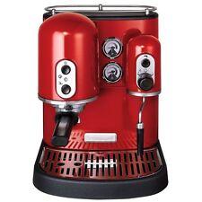 Espresso & Cappuccino Machines