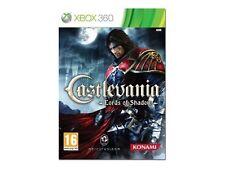 Jeux vidéo Castlevania pour Microsoft Xbox 360, en allemand