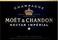 Moet & Chandon Wines