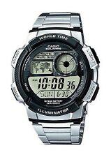 Casio Armbanduhren mit Alarm für Herren