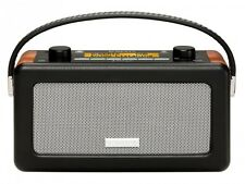 Roberts tragbare Radios mit DAB Signal