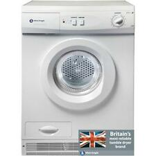 Painted Tumble Dryers 7kg Drying Capacity