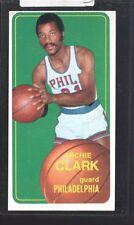 Philadelphia 76ers Original Basketball Trading Cards Lot