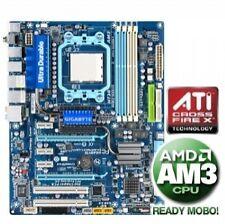 Cartes mères DDR3 SDRAM GIGABYTE pour ordinateur