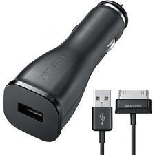Tablet & eBook Car Chargers Cables for Galaxy Note