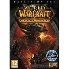 Role Playing PC PAL Video Games with Expansion Pack