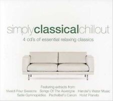 Album Simply Classical Music CDs