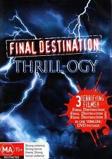 Horror Widescreen M DVDs & Blu-ray Discs