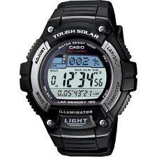 Sportliche Casio Unisex Armbanduhren