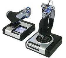 Saitek Wireless PC Video Game Controllers