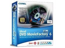 Corel Computer-Softwares für Windows als CD
