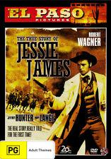 Westerns DVD: 4 (AU, NZ, Latin America...) Action PG DVD & Blu-ray Movies