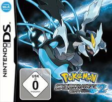 Schwarze Edition Rollen-PC - & Videospiele für den Pokemon-Nintendo