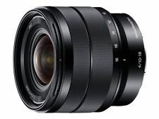 Zoom Auto Focus DSLR Camera Lenses for Sony