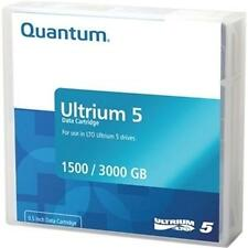 Quantum 3TB Blank Tapes & Data Cartridges