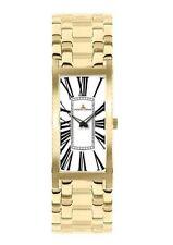 Jacques Lemans Armbanduhren aus Edelstahl für Damen