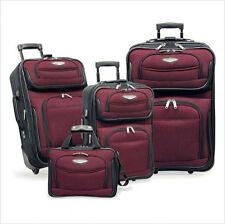 Samsonite Polyester Travel Luggage