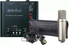 Rode Cardioid Pro Audio Microphones