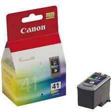 Drucker-Tintenpatronen mit Tintenstrahl und Cyan für Canon