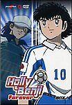 Film in DVD e Blu-ray calcio cofanetto