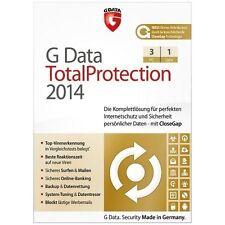 Standard Softwares Data Antivirus/Internetsicherheits-G