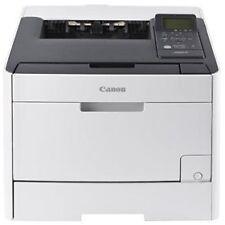 Imprimante de groupe de travail couleurs Canon pour ordinateur