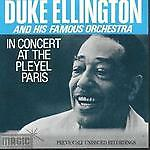 Englische Big Band/Swing Musik-CD - 's als Live-Edition mit Jazz-Genre