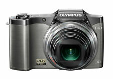 Olympus Digital Cameras with Red-Eye Reduction