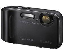 Sony Waterproof Digital Cameras