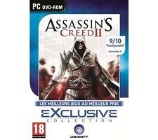 Jeux vidéo Assassin's Creed PC