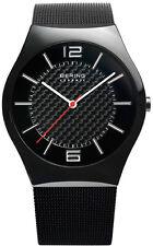 Polierte Armbanduhren aus Keramik für Herren