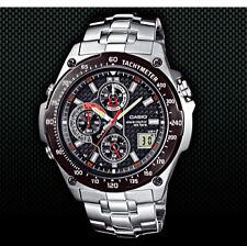 Runde Quarz-Armbanduhren (Batterie) mit Alarm-Funktion für Erwachsene