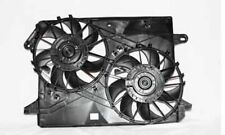 TYC 621160 Radiator And Condenser Fan Assembly