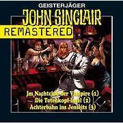 Englische von John Sinclair hörspiele