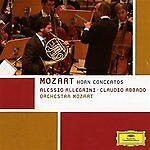 DG Deutsche Grammophon Concerto Music CDs