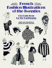 Illustrated Paperback Art Books in French