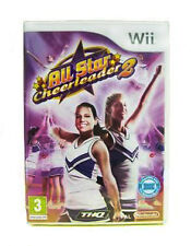 Nintendo Wii THQ Rating 3+ Video Games with Multiplayer