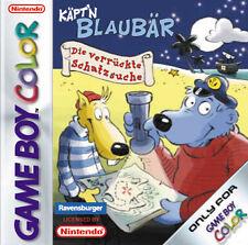 PC - & Videospiele für den Nintendo Game Boy mit USK ab 6