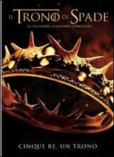 Film in DVD e Blu-ray il trono di spade