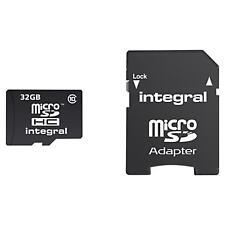 Integral 32GB Mobile Phone Memory Cards
