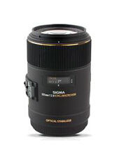 Auto Focus SLR f/2 Telephoto Camera Lenses