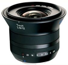 12mm Focal Ultra Wide Angle Camera Lenses