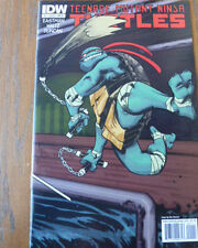 Teenage Mutant Ninja Turtles Uncertified Modern Age Movie & TV Comics